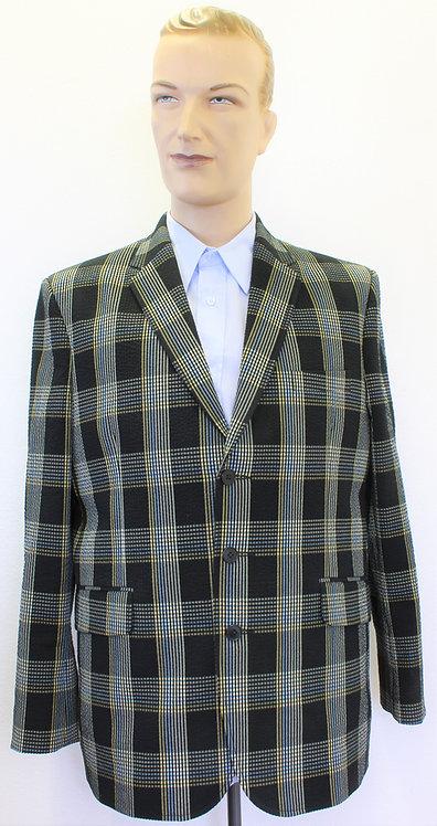 Japanese Seersucker Jacket