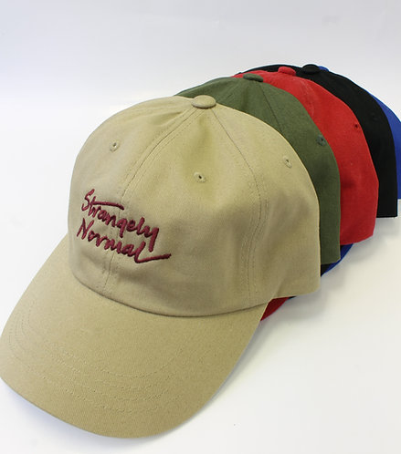 The New Normal Caps