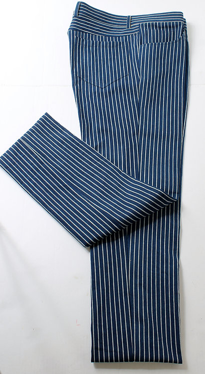 Butcher Striped Jeans