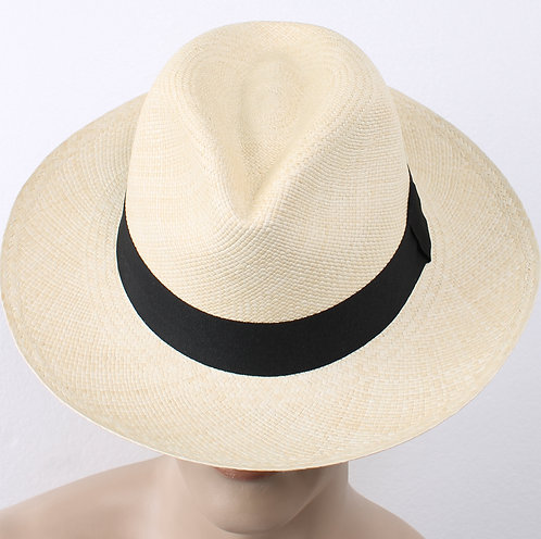 Panama Fedora Natural