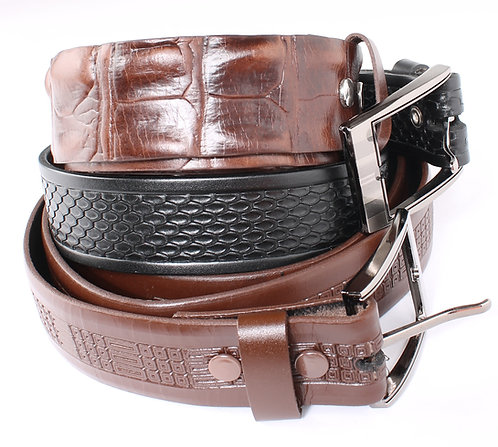 Ecuadorian Belts