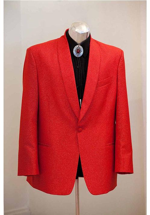 Evening Shawl Collar Jacket