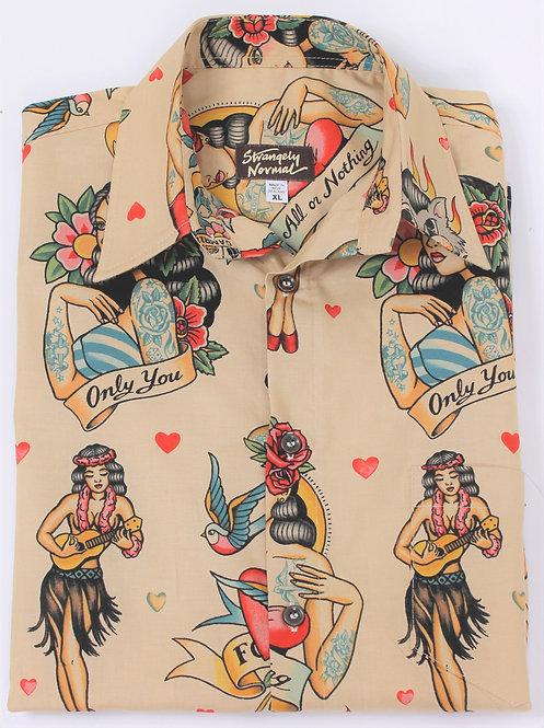 Tattoo 2 - Flesh