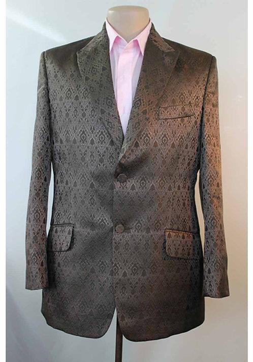 Brocade Luxe Jacket