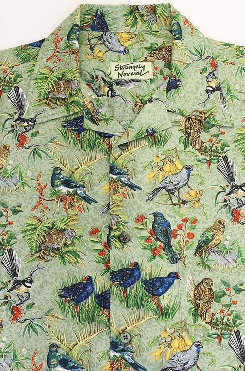 Birdlife 1 long sleeved