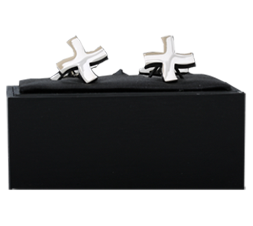 Cudworth Cufflinks Crosses