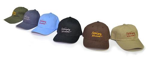 SN Logo caps