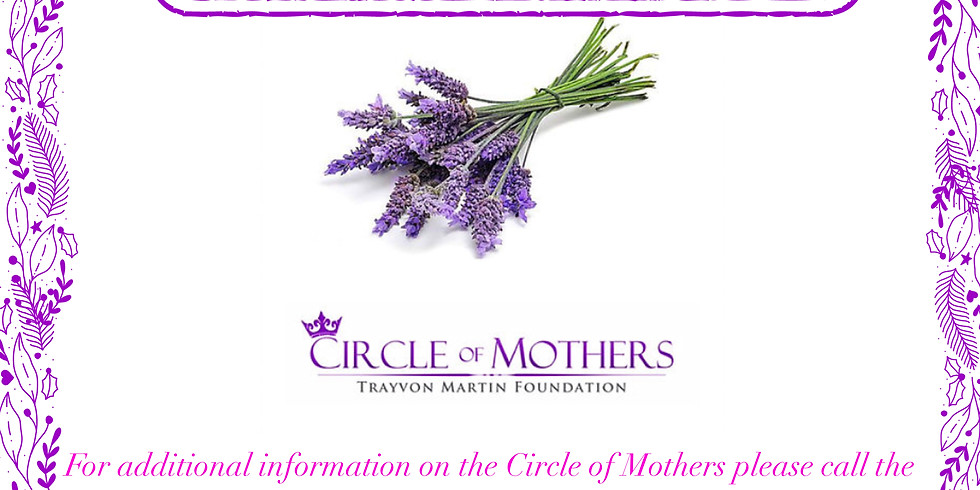 CIRCLE OF MOTHERS (Private Event/Invitation Only)