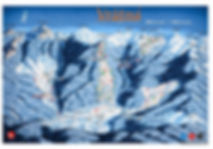Вртна Долина, горнолыжный курорт