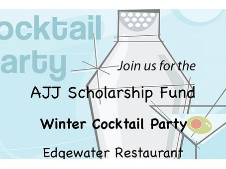 The AJJ Scholarship Fund Remembering The Legacy Of Art Jones During Annual Fundraiser