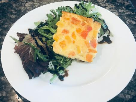 Anna's Healthy Breakfast Bake