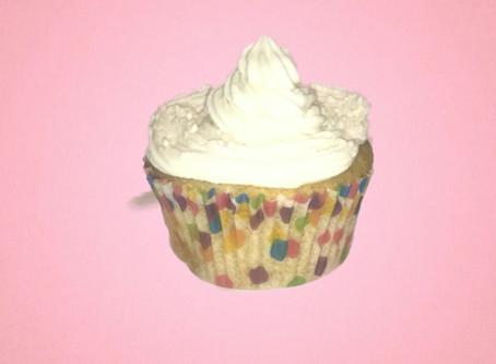 Warm Vanilla Apple-Cinnamon Cupcakes