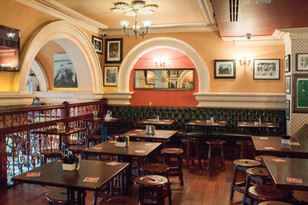 Bar Mezzanine
