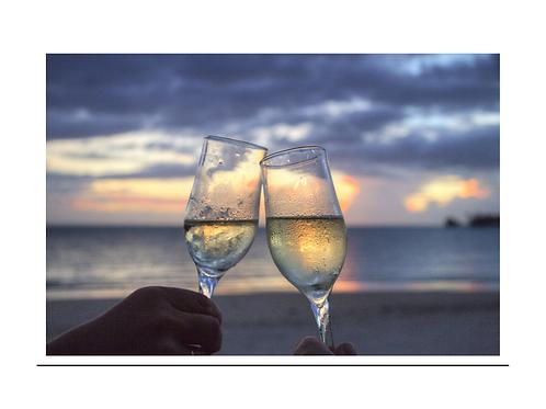 Top 5 Luxury Honeymoon destinations