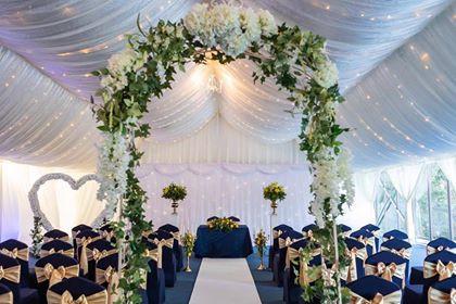 Hiring a wedding planning company V`s DIY wedding planning