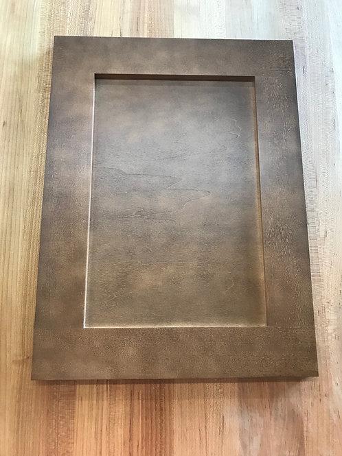 Sample Door - Pecan