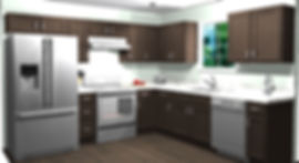 This kitchen only $1,957.54