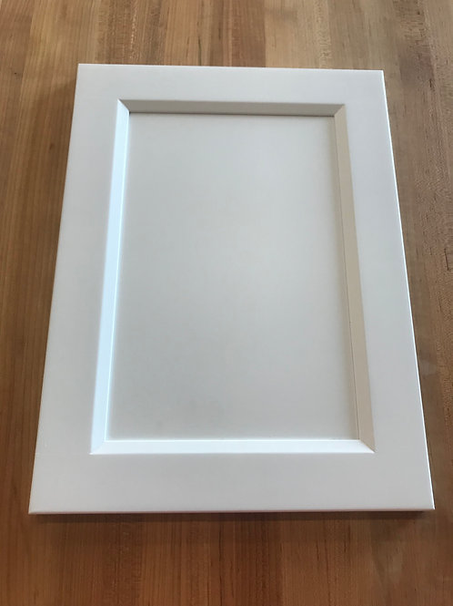 Sample Door- White