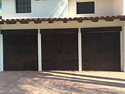 wooden garage doors.JPG