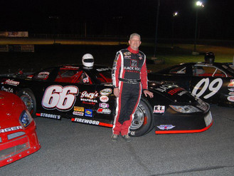Racing a Way of Life for Granite State Pro Stock Series Racer Mike Parks