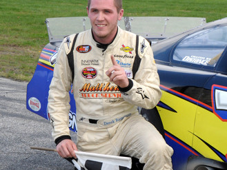 Ramstrom Wins the Battle, Moltz Wins the War at Sunoco World Series