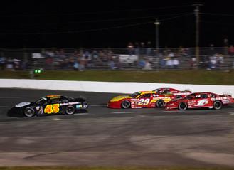 Granite State Pro Stock Series Headed to Monadnock Speedway