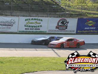 Claremont Motorsports Park &GSPSS Return to Action