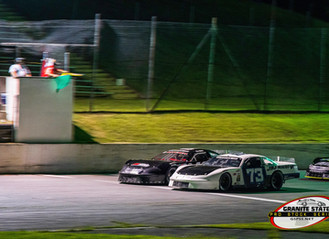 GSPSS Season Finale at Claremont Motorsports Park Sunday