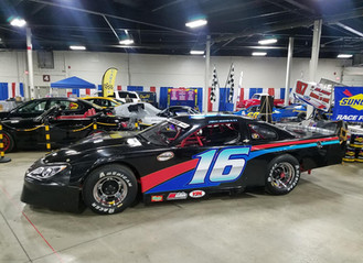 Northeast Racing Legend to Return with the Granite State Pro Stock Series.