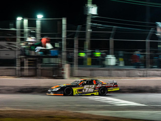 Darling Triumphant in GSPSS Return to Speedbowl