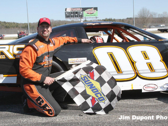 O'Sullivan Continues to Shine at Thompson Speedway Motorsports Park with Win at Icebreaker