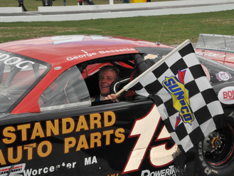 The Start of the Granite State Pro Stock Series (GSPSS) Right around the Corner at Thompson's Icebre