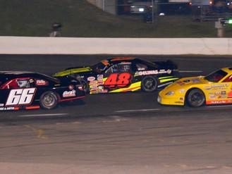 Granite State Pro Stock Series Competitors Set Sights on Monadnock Speedway
