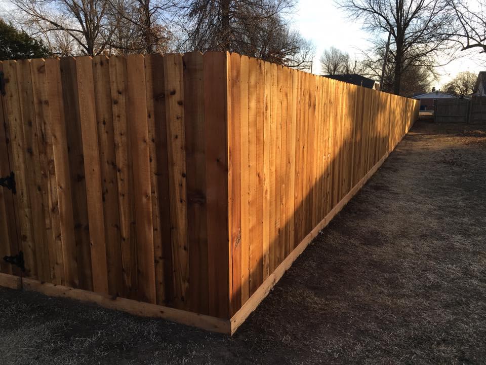 Hesser Fence 1