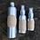 Thumbnail: Natural Moisturising Luxury Hand Sanitiser Spray with Lavender and Geranium 50ml