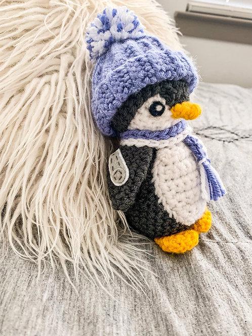 Pixie the Penguin