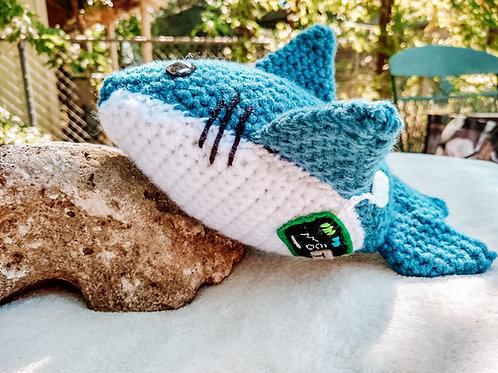 Sharkabetes