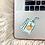 Thumbnail: Juice Box Sticker