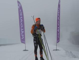 Resultater Norges Lengste Skirenn