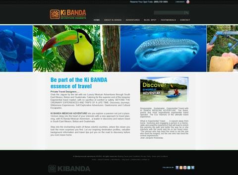 WEB-KIBANDA