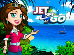 Games-JET SET GO 2