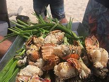Beach BBQ Picnic Tours Excursions Cozumel