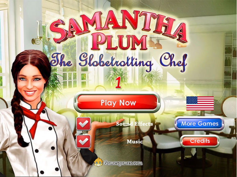 Samantha Plum Game