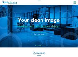 WEB-SaniSolution