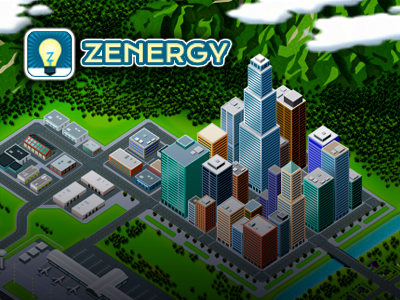 Games-Zenergy