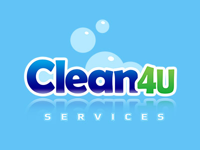 logos-Clean4UServices