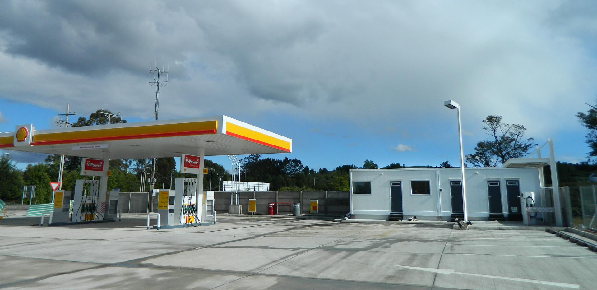 Modulo Shell P. Varas