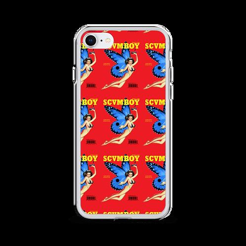 $CVM Boy iPhone Case