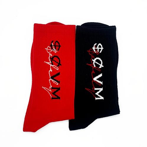 $CVM Safely Socks