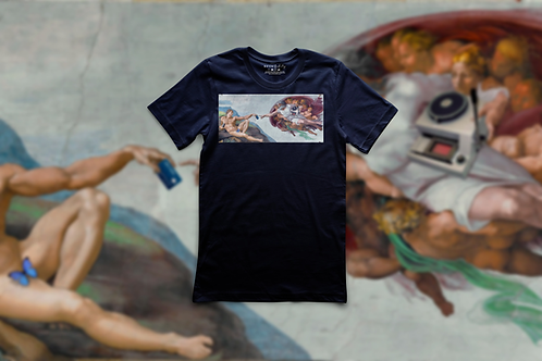 Creation of $camming